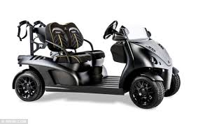 how much does a porsche s cost luxury garia mansory currus golf buggy costs more than a