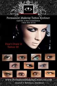 makeup classes in baltimore 21 best permanent makeup creations images on permanent