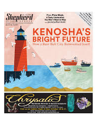 Oct 12 2017 Print Issue by Shepherd Express issuu