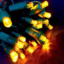 amber mini led christmas lights yellow led christmas light string for sale polk dot leds energy