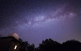 via lattea web via lattea dall osservatorio di cocatino fr deltafoto di