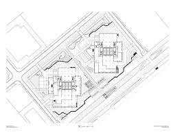 impressive design 9 residential tower floor plans gallery of