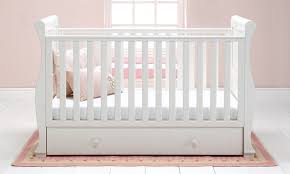 Silver Cross Nostalgia Sleigh Cot Bed Gallery Of Cot Bed Perfect Homes Interior Design Ideas
