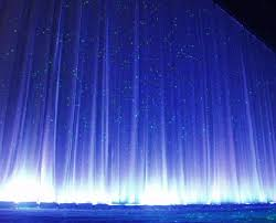 rent starmaze projector for revolving laser lighting visual effects