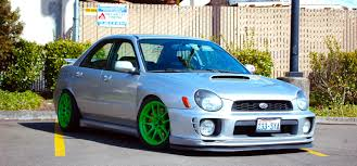 bugeye subaru stance the official wheel tire fitment thread all fitment questions go