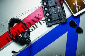 headsets flying magazine