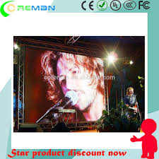 Led Screen Backsplash Led Wall Price Led Wall Price Suppliers And Manufacturers At