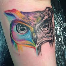 unique owl tattoos pictures to pin on pinterest tattooskid
