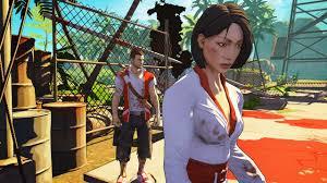 escape dead island video game review biogamer