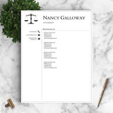 legal resume template microsoft word legal resume template for word madison 100 editable instant
