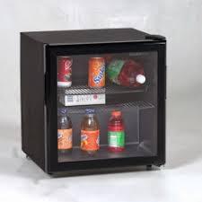 mini fridge in bedroom glass front mini fridge home depot in enchanting black counter