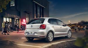 volkswagen polo beats edition rolls in photos 1 of 3
