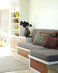 Sofa Bed With Storage Drawer Modern White Leather Corner Sofas With Underneath Storage Google