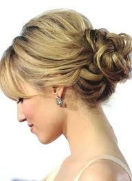 Hochsteckfrisurenen Selber Machen Glatte Haare by Die Besten 25 Hochsteckfrisuren Schulterlanges Haar Ideen Auf