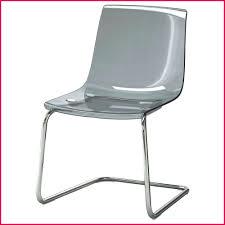 chaise de bureau transparente chaises transparente 28 frais inspiration chaises transparente