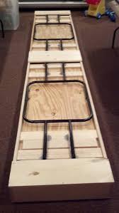 carpet ball table plans woodguide carpet ball table plans