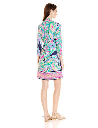Lilly Pulitzer Baby Clothes Lilly Pulitzer Women U0027s 23889 Margate Dress At Amazon Women U0027s