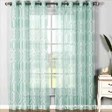 Multi Color Curtains Curtain Curtain Multi Color Sheer Curtains S Lichtenberg