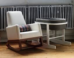 modern joya rocking chair by monte design canada store