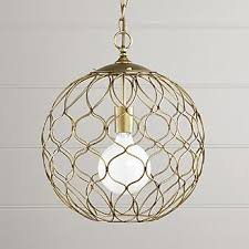 Small Glass Chandeliers Pendant Lighting And Chandeliers Crate And Barrel