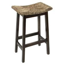 saddle seat bar stool facil furniture