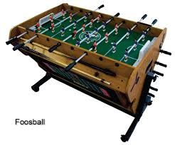Foosball Table For Sale Combination Game Tables For Sale