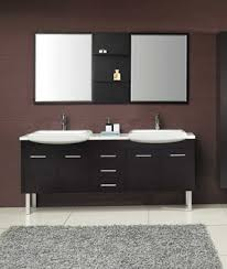 2 Basin Vanity Units Classy 60 Bathroom Double Sink Vanity Units Design Ideas Of Best