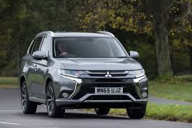 mitsubishi brunei mitsubishi outlander phev has created new market sector