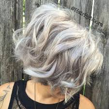 short hair layered and curls up in back what to do with the sides beach waves for bob the perfect waves for short hair are bouncy