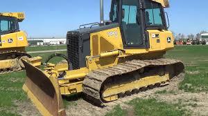 john deere 750k 700j 700k 650j bulldozer walkaround jd
