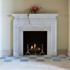the kent acanthus marble fireplace marble fireplace surrounds