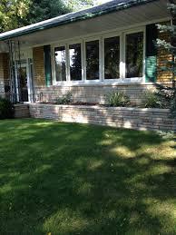 how to paint exterior brick latest painting brick walls exterior