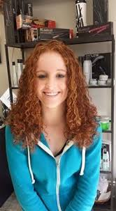 cheap haircuts oakville caring for curly hair with christine alexander in oakville