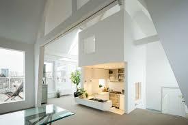 minimalist family loft in amsterdam decoholic