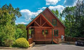 gatlinburg cabin rentals pigeon forge cabins 1 2 bedrooms