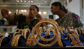 1 tax on purchase of gold jewellery rolled back