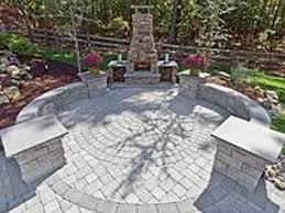 paver products landscape materials concrete products