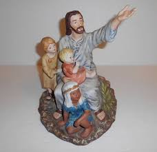 home interior jesus figurines 149 best home interior images on home interiors