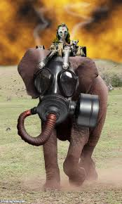 gas mask costume gas masks pictures freaking news