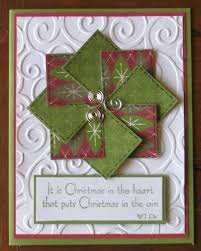 Paper Craft Christmas Cards - 87 best christmas cards images on pinterest holiday cards xmas