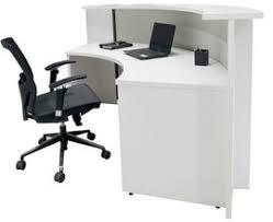Metal Reception Desk Waiting Chairs Custom Reception Desk Furniture Reception Furniture