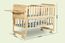 unfinished wooden baby crib unfinished wooden baby crib suppliers