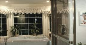 Valance Styles For Large Windows Valances For Wide Windows Foter