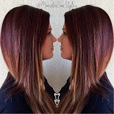 different reds hair different color reds for hair awesome redken blurring