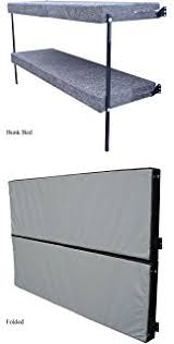 Folding Bunk Bed Plans Build Your Own Folding Bunk Bed Diy Plans To