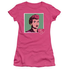 Cheap Clothes For Juniors I Love Lucy T Shirts Lucystore Com