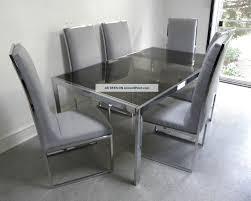 Dining Room Table With 6 Chairs Dining Table Grey Dining Table And Chairs Pythonet Home Furniture