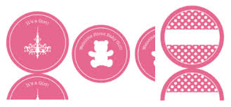 free baby shower labels in printable pdf worldlabel