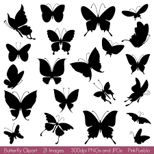 clipart images for april butterflies bbcpersian7 collections