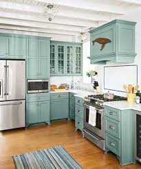 coastal kitchen ideas coastal kitchen design 30 and ideas comfydwelling 15